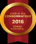 Choix du consommateur 2014